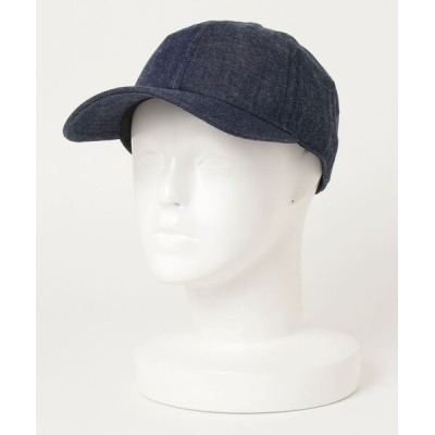 おしゃれスタ / ANTI-5 Denim 6PANEL(ST) WOMEN 帽子 > キャップ