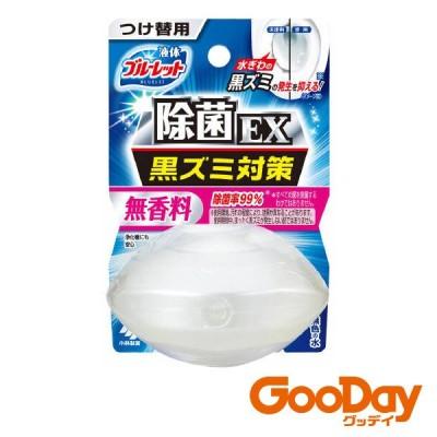 液体ブルーレットおくだけ除菌EX つけ替 無香料 70ml 小林製薬