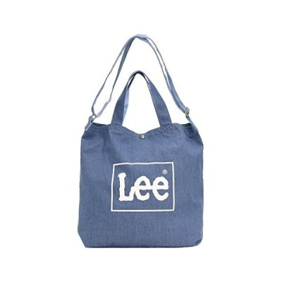 LEE リー ビッグトートバッグ 0425371 ブルー