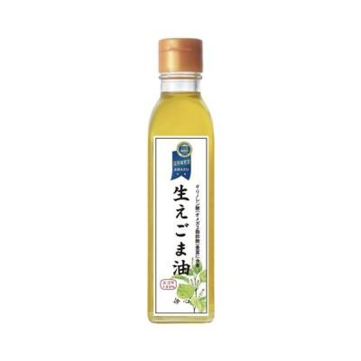 母心ジャパン 生えごま油 110ml (ドゥルギルム)