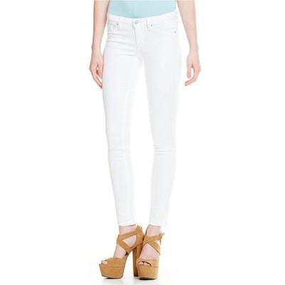 ジェシカシンプソン レディース デニムパンツ ボトムス Kiss Me Super Skinny Jeans