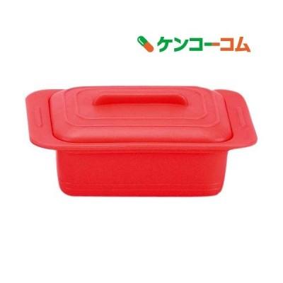 ヴィヴ(VIV) シリコンスチーマー ウノ パプリカレッド 59627 ( 1コ入 )/ ヴィヴ(ViV)