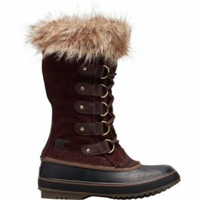 (取寄)ソレル レディース ジョアン オブ アークティック ブーツ Sorel Women Joan of Arctic Boot Cattail 送料無料