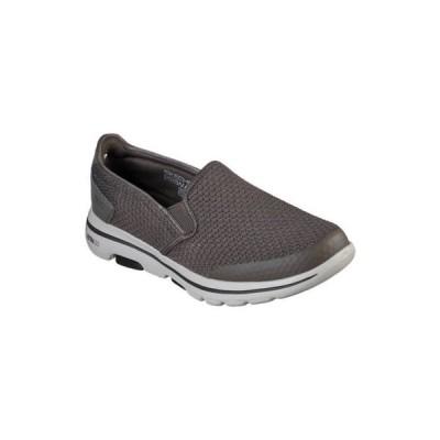 スケッチャーズ メンズ スニーカー シューズ Men's Go Walk Sneakers