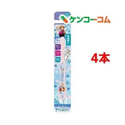 歯ブラシ園児用 アナと雪の女王 TB5S ( 4本セット )