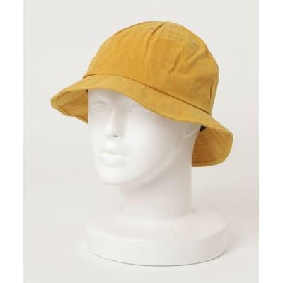 atmos pink / Basiquenti Wax Tennis Hat MEN 帽子 > ハット