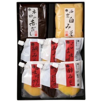 本田味噌本店 洛味彩々 SC-30