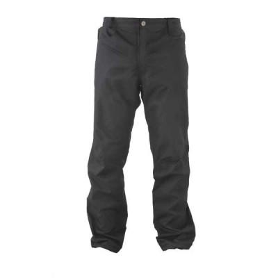 FUBAR フーバー レインパンツ ジョガー ブラック FB-211 おたふく手袋