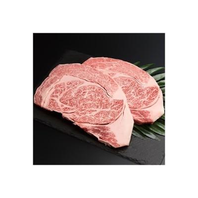 椎葉村 ふるさと納税 椎葉牛ロースステーキ 500g 豊かな自然の中で育った日本三大秘境の和牛