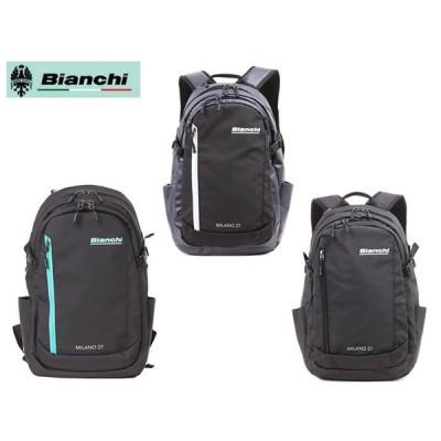 Bianchi Attivo アティーボ デイパック 抗菌ポケット装備モデル TBPM05 rowa12