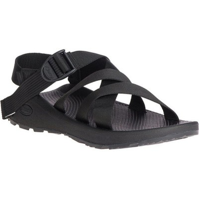 チャコ サンダル メンズ シューズ Chaco Men's Banded Z/Cloud Sandal Solid Black