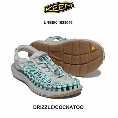 KEEN(キーン)レディース スポーツ サンダル UNEEK 1023059
