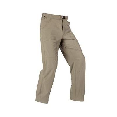 FREE SOLDIER メンズ アウトドア カーゴ ハイキングパンツ 軽量 防水 速乾 タクティカルパンツ ナイロンス