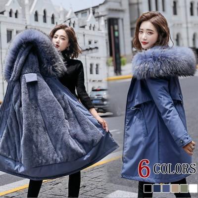 ダウンコート レディース ショート丈 ダウンジャケット フード付き 暖かい 防風 防寒 大きいサイズ オシャレ