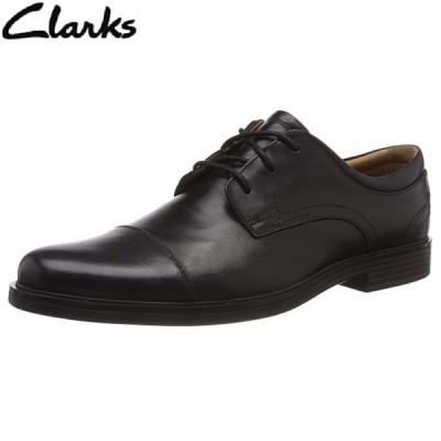 Clarks クラークス メンズ スリッポン Men's アンアルドリックキャップ Un Aldric Cap 本革 レザー シューズ 靴 26132679