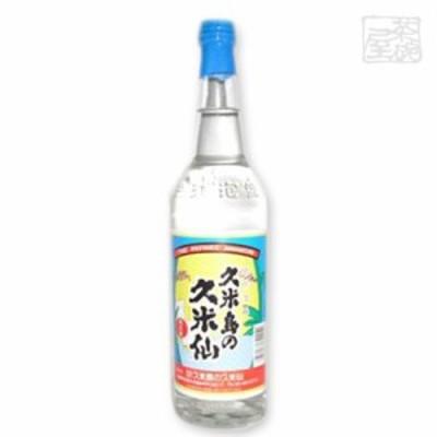 久米島の久米仙 30度 600ml 泡盛 焼酎