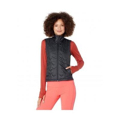 Brooks ブルックス レディース 女性用 ファッション アウター ジャケット コート ベスト Shield Hybrid Vest - Black