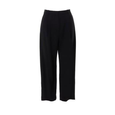 ケンゾー レディース カジュアルパンツ ボトムス Kenzo Tailored Cropped Trousers -