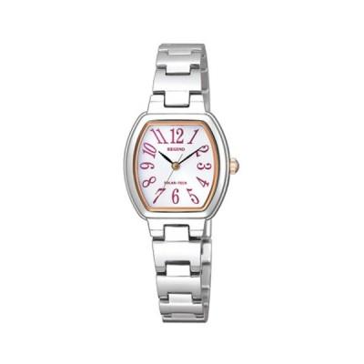 シチズン ソーラー時計 KP1-110-11 女性用 腕時計 CITIZEN レグノREGUNO 取り寄せ品