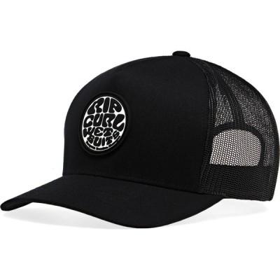 リップカール Rip Curl メンズ キャップ 帽子 Original Wetty Cap Black