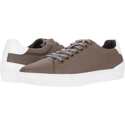 スティーブ マデン Steve Madden メンズ スニーカー シューズ・靴 Tucker Sneaker Taupe