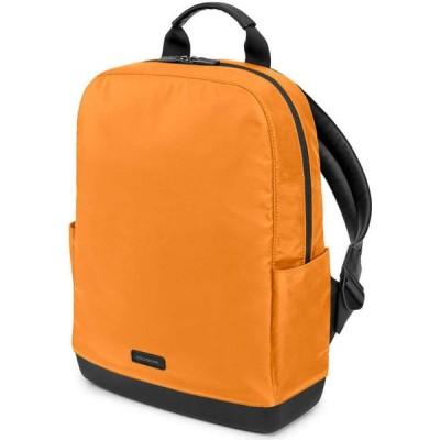 モレスキン Moleskine メンズ バックパック・リュック バッグ the backpack ripstop nylon Orange