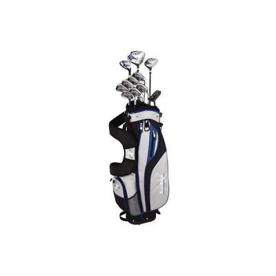 ゴルフクラブ ツアーエッジ Tour Edge Hp25 Jr. Varsity Full Set Combo  jr. Left Hand jr. ゴルフ set