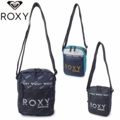 ロキシー ROXY バッグ ショルダーバッグ  縦型 ミニショルダー レディース 全3色 RBG194314 斜めがけバッグ