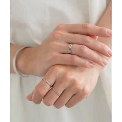 指輪 3setシンプルリング