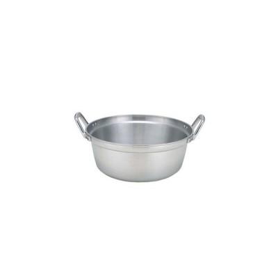 北陸アルミ 業務用マイスターIH 料理鍋 30cm ALY5201