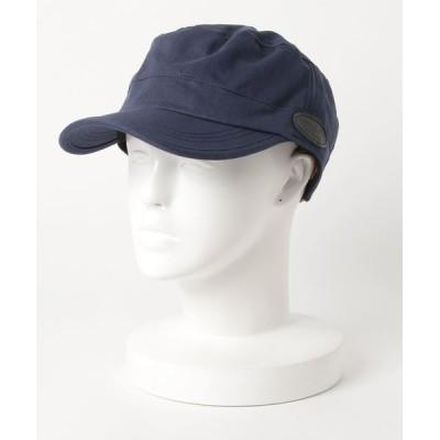 atmos pink / VANSON TWILL WORK CAP_lbi MEN 帽子 > キャップ