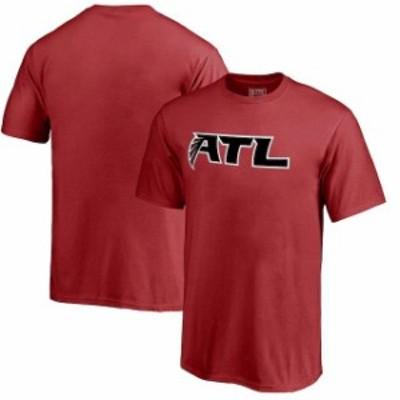NFL Pro Line by Fanatics Branded エヌエフエル プロ ライン スポーツ用品  NFL Pro Line Atlanta Falcons Youth Red