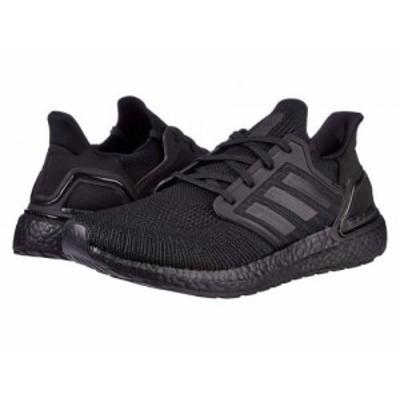 adidas Running アディダス メンズ 男性用 シューズ 靴 スニーカー 運動靴 Ultraboost 20 Core Black/Grey Four/Solar Red【送料無料】