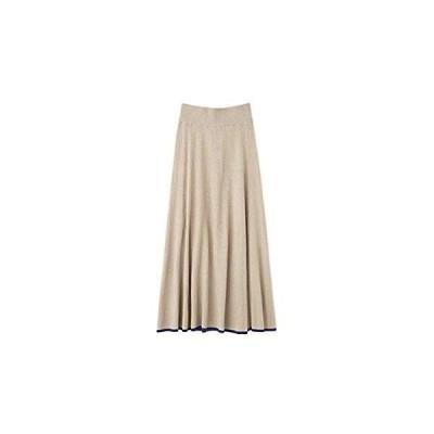 ローズバッド スカート ナローニットスカート レディース 6009234029 ベージュ 日本-(Free サイズ)