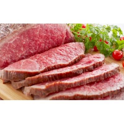 【冨士屋牛肉店】最高級黒毛和牛の究極ローストビーフ