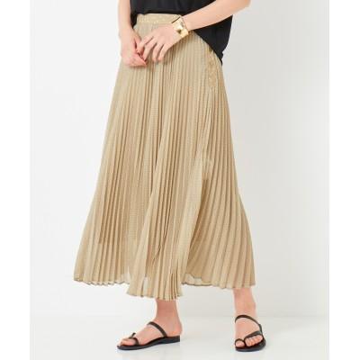 MALABA / プリーツスカート