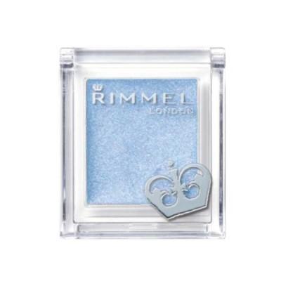 リンメル プリズムパウダーアイカラー 026 フロストブルー 1.5g