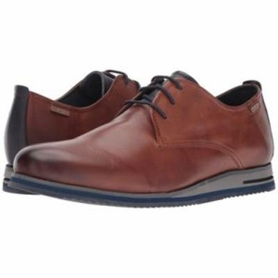 ピコリノス 革靴・ビジネスシューズ Leon M9H-4106 Cuero