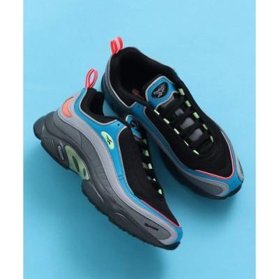 スニーカー Reebok リーボック デイトナ DMX[Daytona DMX Shoes]dv8646