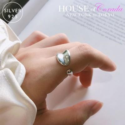 送料無料 リング 指輪 シルバー925リング シルバーリング シルバーアクセサリー シルバージュエリー SILVER925製ヴァリーシェイプリング