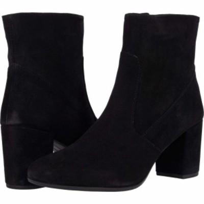マチス Matisse レディース ブーツ シューズ・靴 Vale Black Suede