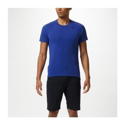 【※返品交換不可】大特価 MIZUNO(ミズノ) Tシャツ[メンズ] 32MA902325
