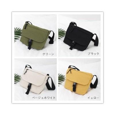 多機能 肩掛けバッグ 簡単便利 原宿風 キャンバスバッグ 学生 斜め掛けミニバッグ カジュアル 女性用鞄 ショルダーバッグ