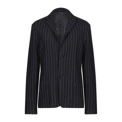 JEORDIE'S テーラードジャケット ダークブルー M ウール 50% / アクリル 50% テーラードジャケット