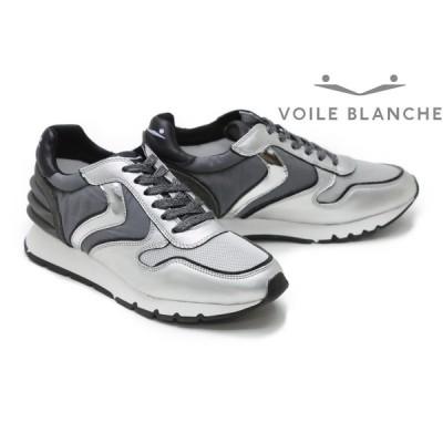 ボイルブランシェ / VOILE BLANCHE レディース 2014206svgy ジュリア パワー シルバーグレー イタリア製