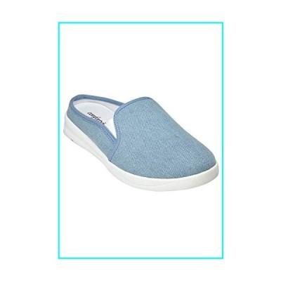 Comfortview レディース US サイズ: 7 B(M) US カラー: ブルー