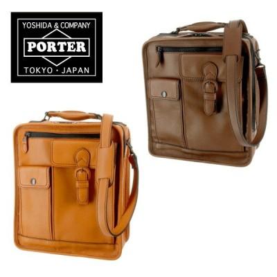 最大P+21% ポーター PORTER 2wayショルダーバッグ ビジネスバッグ BARON バロン 吉田カバン 206-02634