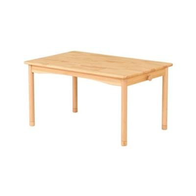 キッズテーブル 幅900mm 子供用テーブル キッズ家具 テーブル つくえ ワークテーブル 角型テーブル 木製テーブル 子供部屋 キッズスペース FAM-T90
