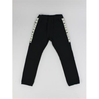 【Si・Shu・Non】シ・シュ・ノン FARM ラインノビノビパンツ パンツ, Kids' Pants