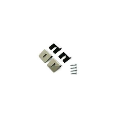 ハイロジック 二重鏡止 (ステン) Z-181 [Tools & Hardware] 00072181-001【00072181-001】[4960983721810]